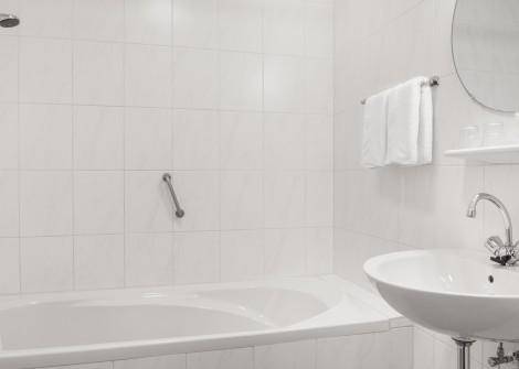 hotelsComfortkamer-bad-1p2p-1